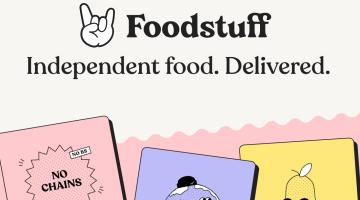 Foodstuff Oxford