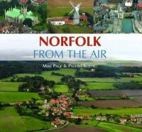 Norfolk From The Air