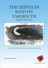 The Zeppelin Raid On Yarmouth