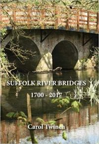 Suffolk River Bridges 1700-2017