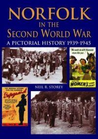 Norfolk in the Second  World War