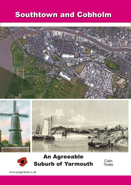 Southtown and Cobholm: An Agreeable Suburb of Yarmouth