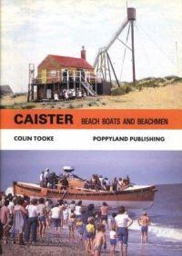 Caister - Beachboats & Beachmen