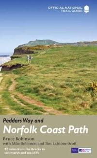 National Trails Guide Peddars Way and Norfolk Coast Path