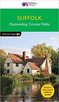 Pathfinder: Suffolk Outstanding Circular Walks