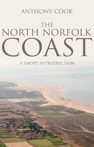 The North Norfolk Coast cover image