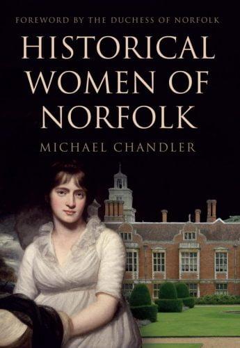 Historical Women of Norfolk