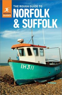 Rough Guide to Norfolk and Suffolk