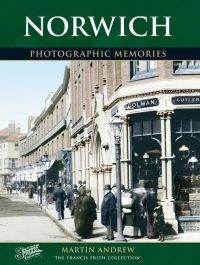 Norwich Photographic Images