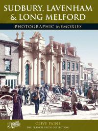 Frith Sudbury Lavenham Long Melford