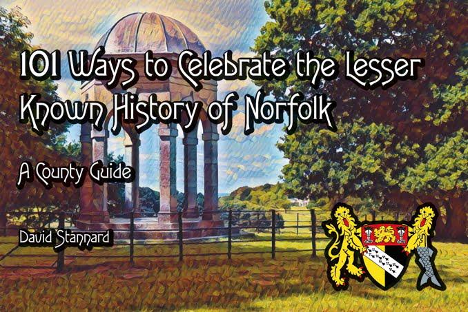 101 Ways to Celebrate Norfolk