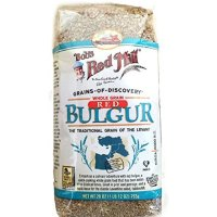 Bob's Red Mill Red Bulgur Hard Wheat, 28 oz