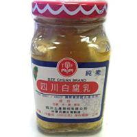 Szechuan Fermented Tofu - 10oz (Pack of 3)