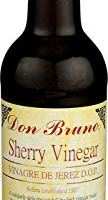 Sherry Wine Vinegar (Vinagre de Jerez) - 1 bottle, 25.4 fl oz