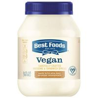 Best Foods Carefully Crafted Dressing and Sandwich Spread 24 oz