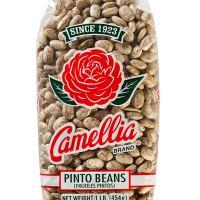 Camellia Brand Pinto Beans Dry Beans 1 Pound