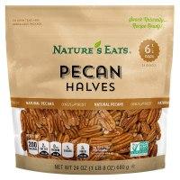 Nature's Eats Pecan Halves
