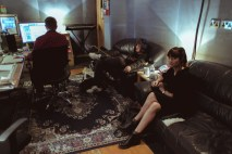 In the Studio with Bryde 9