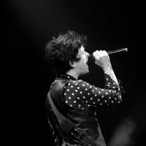 Green Day's Revolution Radio Hits Leeds Arena