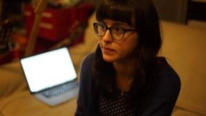 Album Recording Sessions - Low Four Studio - Caoilfhionn Rose