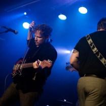 Wild Front live at Neighbourhood Festival