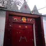 Local Government Destroys Church in Yucheng, Henan
