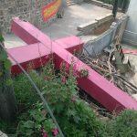 Church Crosses Taken Down All Over Gongyi, Henan Province