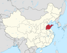 Shandong Province