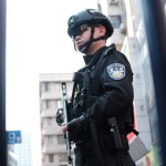 Heavily Armed Police Arrested Christians in Jiangsu