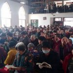 CCP Deceives Believers and Demolishes an Old Church
