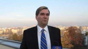 Torsten Trey, MD, PhD, is the founder and executive director of the medical ethics advocacy group, Doctors Against Forced Organ Harvesting, DAFOH