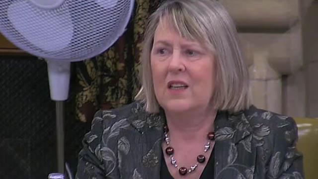 Fiona Bruce MP for Congleton