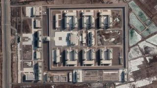 Detention Facilities in Xinjiang: There Are More, not Less