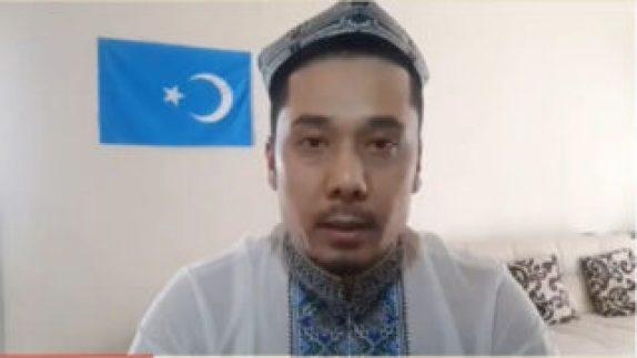 """The Crime of Being Uyghur"": Abdurahman's Story"