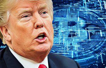 トランプ大統領「私は仮想通貨のファンではない」ビットコインやLibraに言及