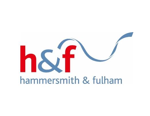 Hammersmith & Fulham logo