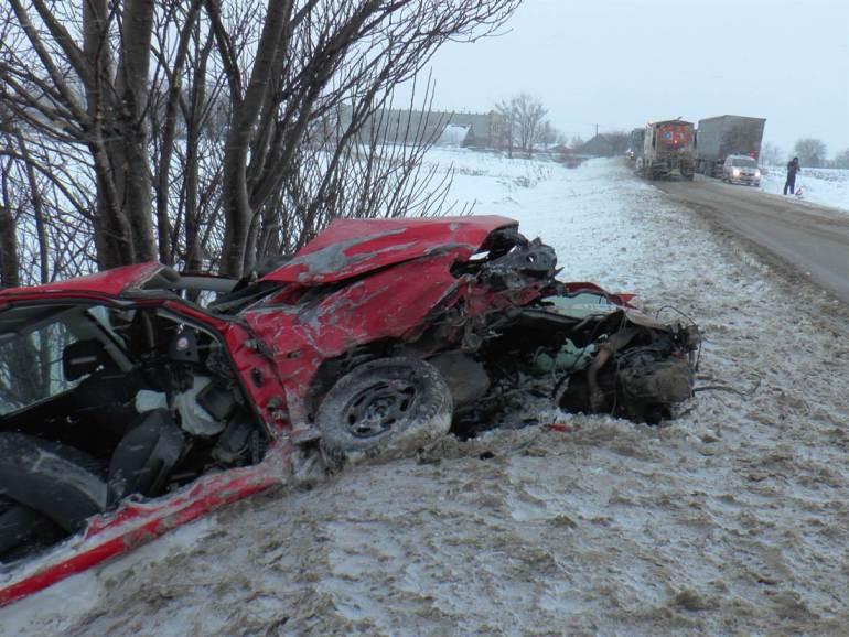 Accident rutier grav la ieșire din Pașcani spre Ruginoasa