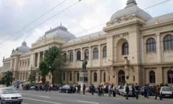 Două universităţi ieşene, în cel mai prestigios top internaţional