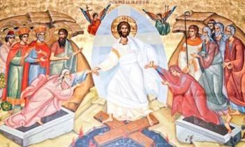 Scrisoarea pastorală a Înaltpreasfințitul Teofan la Sărbătoarea Învierii Domnului - 2017