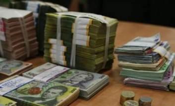 Am facut calcule: Banii mai merită păstraţi în bănci doar ca să-i fereşti de hoţi