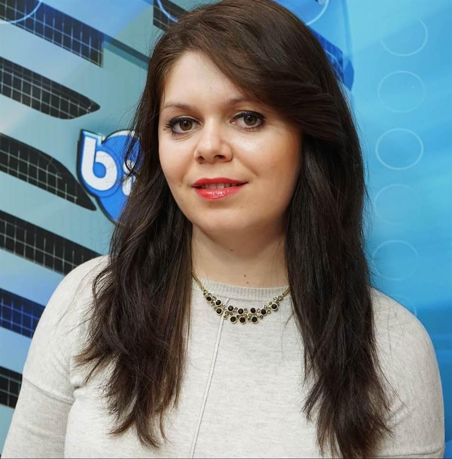 Mihaela Roxana Isac