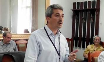 Directorul contestat de păşcănenii anti-Apavital, secretar de stat în Guvernul Grindeanu, pentru gestionarea finanţărilor UE