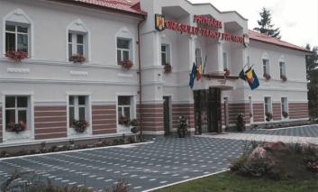 Sedinta de Consiliu Local la Targu-Frumos. Actualizari in inventarul domeniului public si proiect pentru apa si canalizare