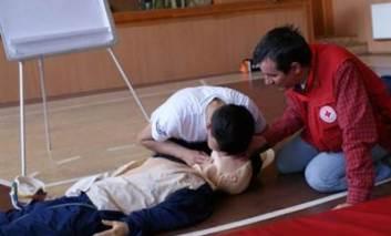 """Proiect. Materia """"Cursuri de prim ajutor"""", disciplină obligatorie în școli"""