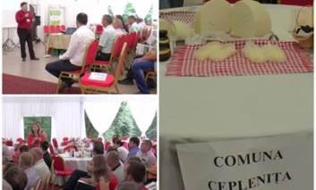 Fonduri europene pentru șapte comune din preajma Pașcaniului și Hîrlăului