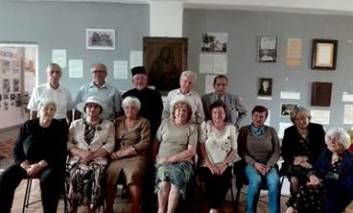 Asociație pentru promovarea tradiției la Ruginoasa