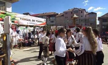 Târgul de Toamnă, la Târgu-Frumos - 22-24 septembrie