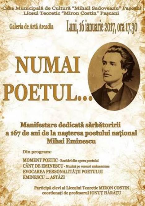 eminescu-evenimente