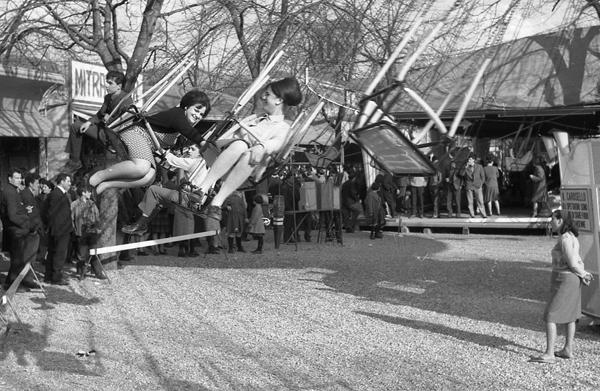 Calciinculo a Porta Fiorentina, marzo1966