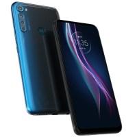 Motorola One Fusion Review: buen rendimiento, batería excepcional